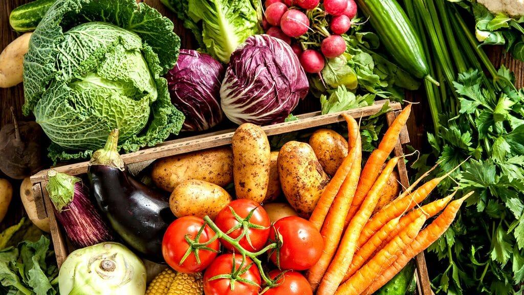 5 Makanan yang dapat membuat Kulitmu lebih Sehat dan Berkilau 3