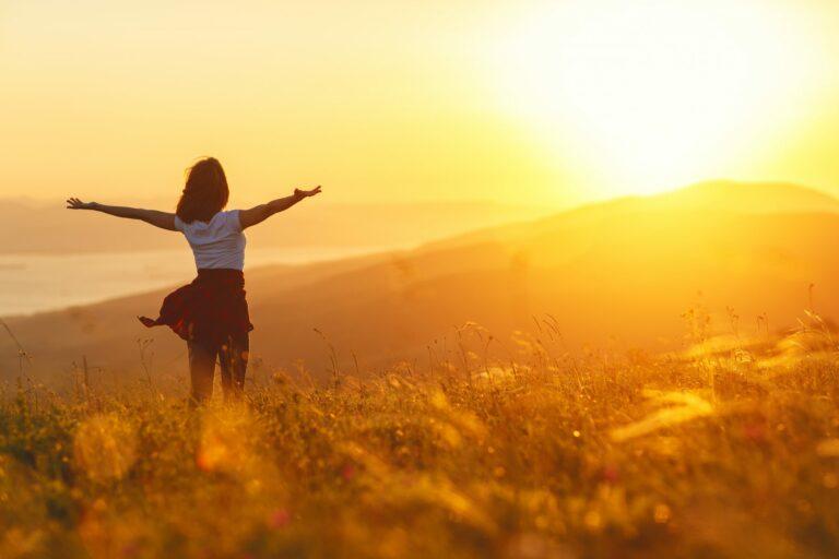5 Cara Mudah & Efficient untuk memulai hidup sehat! 1