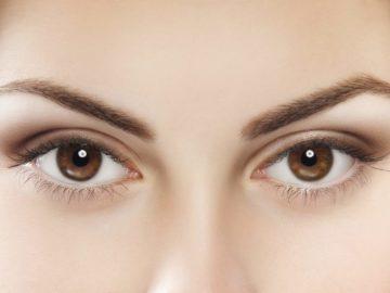 5 Cara Natural Untuk Memperbesar & Memperindah Mata 10