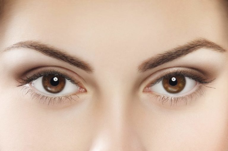 5 Cara Natural Untuk Memperbesar & Memperindah Mata 1
