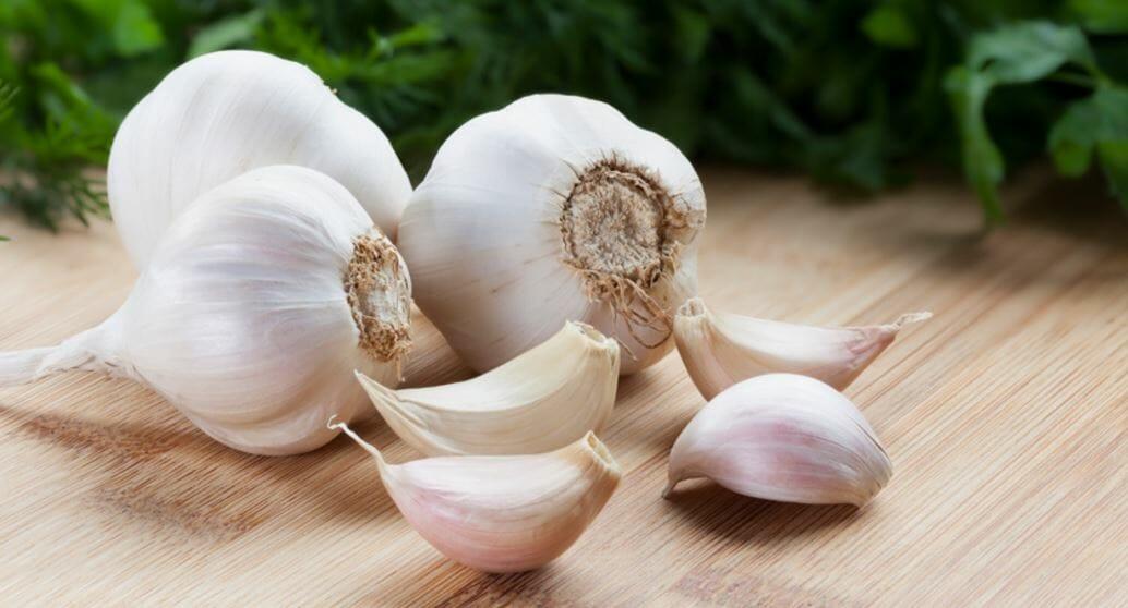 5 Makanan yang dapat membuat Kulitmu lebih Sehat dan Berkilau 5