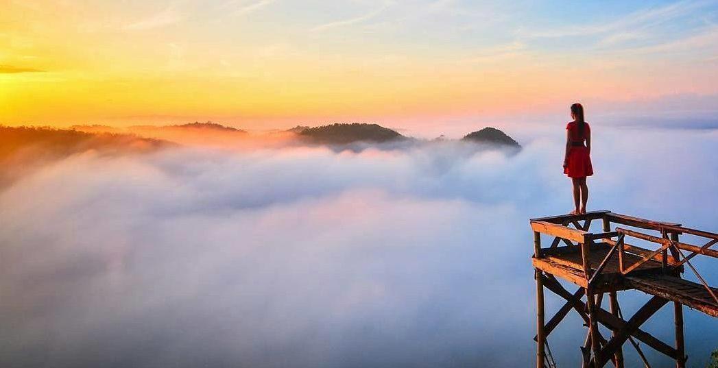 6 Tempat Wisata Anti Mainstream Yang Perlu Dikunjungi di Indonesia 5
