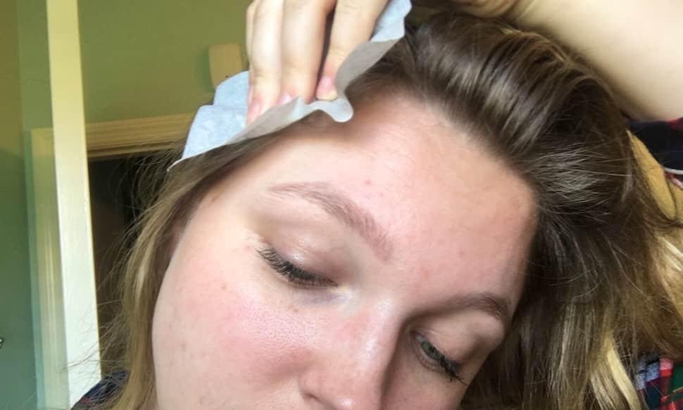 5 Cara Untuk Mengatasi Rambut Lepek & Berminyak 5
