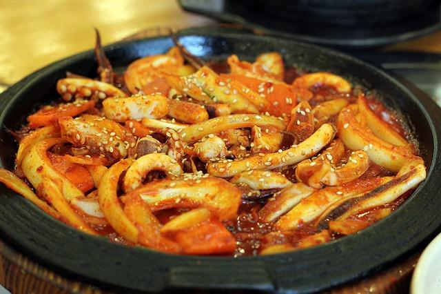 7 Makanan Khas Korea Yang Membuat Penasaran Lidah Orang Indonesia 5