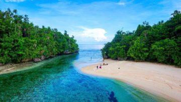6 Tempat Wisata Anti Mainstream Yang Perlu Dikunjungi di Indonesia 1