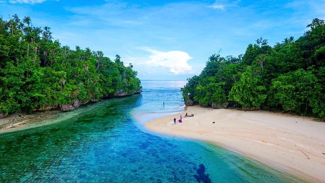 6 Tempat Wisata Anti Mainstream Yang Perlu Dikunjungi di Indonesia 6