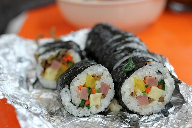 7 Makanan Khas Korea Yang Membuat Penasaran Lidah Orang Indonesia 6