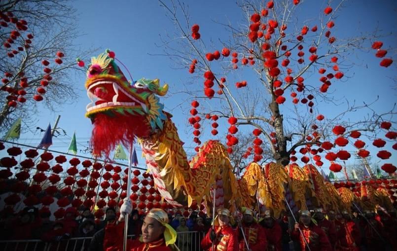 8 Hal yang biasanya dilakukan oleh orang Tionghoa pada saat Imlek 9