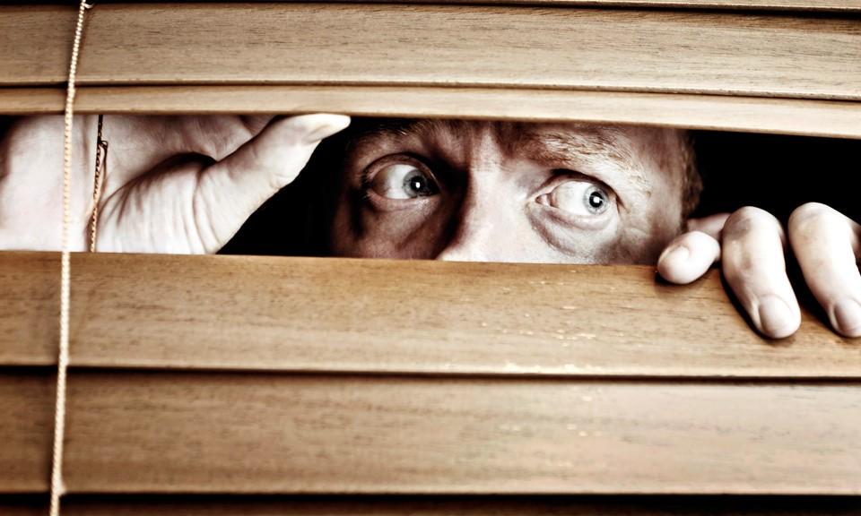 6 Hal - Hal yang dapat terjadi karena Insomnia 8