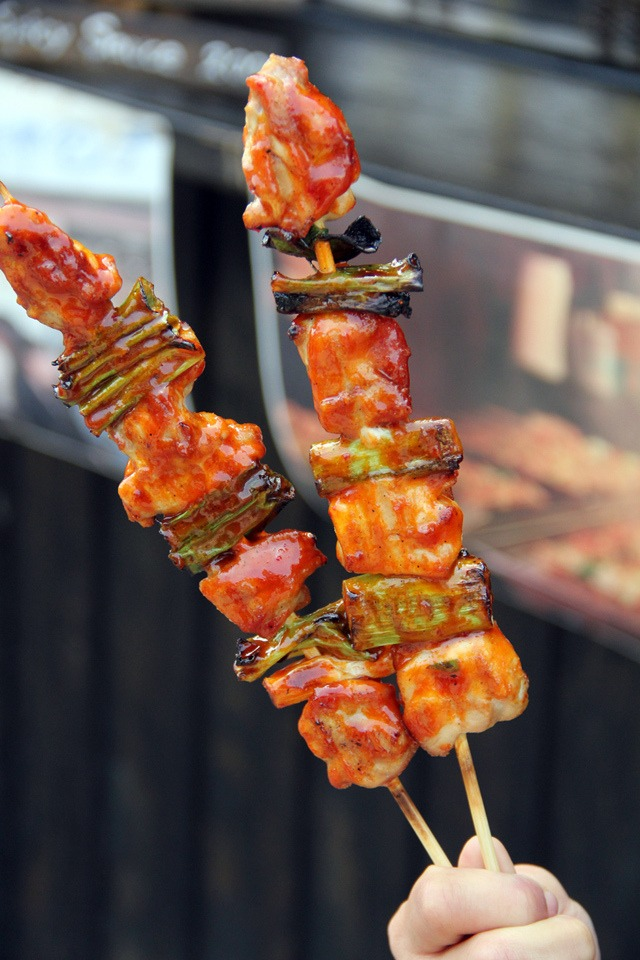 7 Makanan Khas Korea Yang Membuat Penasaran Lidah Orang Indonesia 8