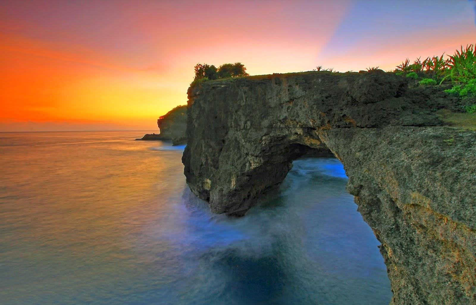 6 Tempat Wisata Anti Mainstream Yang Perlu Dikunjungi di Indonesia 8