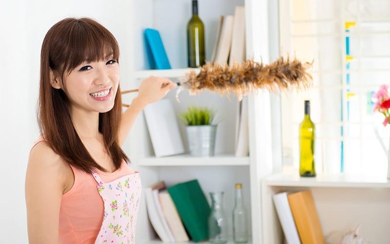 8 Hal yang biasanya dilakukan oleh orang Tionghoa pada saat Imlek 7