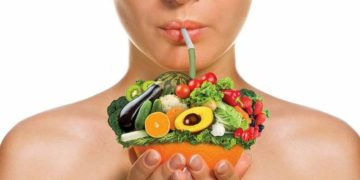 5 Makanan yang dapat membuat Kulitmu lebih Sehat dan Berkilau 14