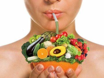 5 Makanan yang dapat membuat Kulitmu lebih Sehat dan Berkilau 7