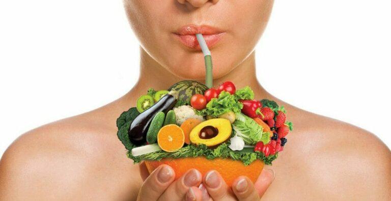 5 Makanan yang dapat membuat Kulitmu lebih Sehat dan Berkilau 1