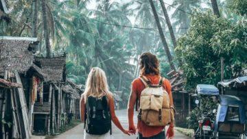 5 Alasan Kenapa Kamu Harus Segera Berlibur di 2019 Ini 27
