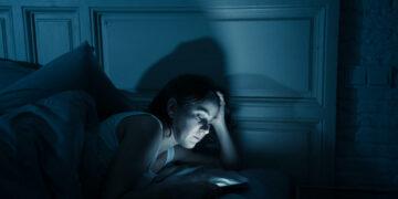 6 Hal - Hal yang dapat terjadi karena Insomnia 13