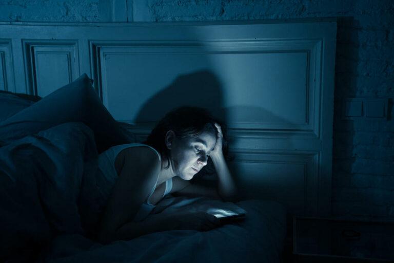 6 Hal - Hal yang dapat terjadi karena Insomnia 1