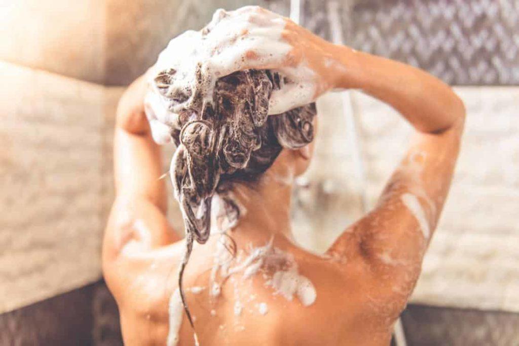 4 Cara Untuk Mengatasi Rambut Kering 6