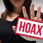 6 Cara untuk Menghadapi Gempuran Berita dan Tulisan Hoax 3