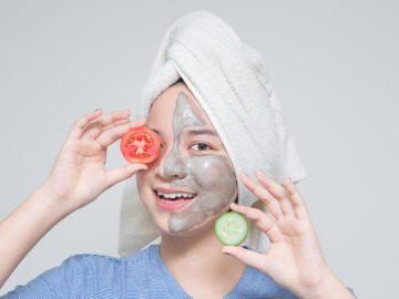 6 Masker Rumahan Buat Kamu Yang Lagi Berdompet Tipis & Malas Ke Salon 10