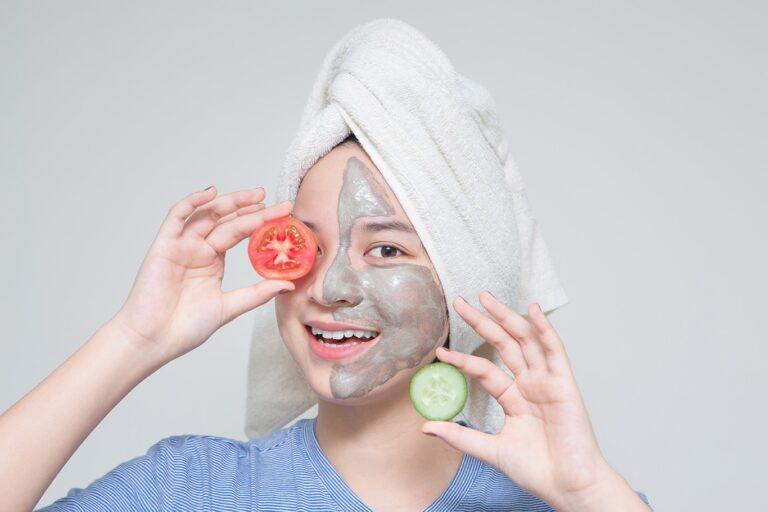 6 Masker Rumahan Buat Kamu Yang Lagi Berdompet Tipis & Malas Ke Salon 1