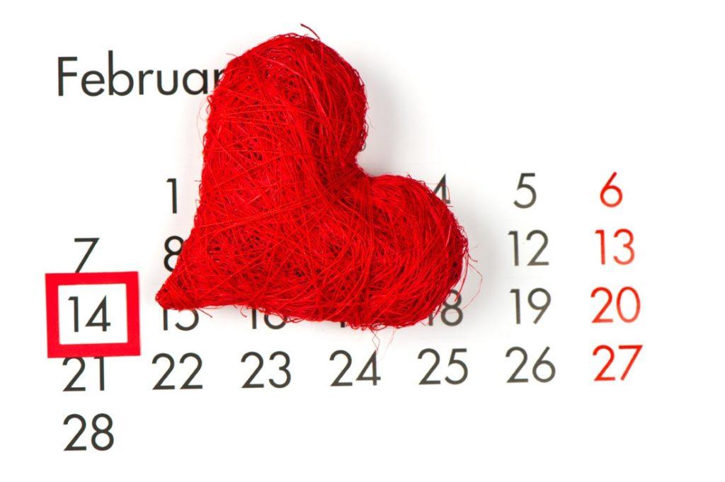 5 Fakta Tentang Hari Valentine Yang Perlu Kamu Ketahui 4
