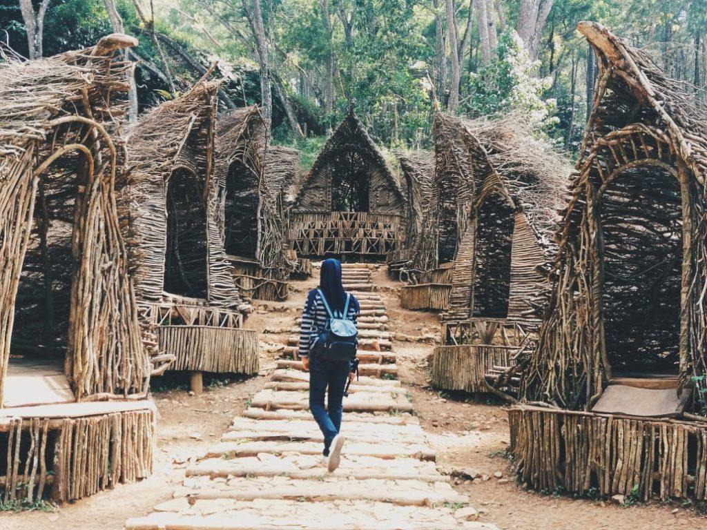 10 Tempat Instagramable Wajib Kamu Kunjungi Saat Berlibur Ke Yogyakarta 12