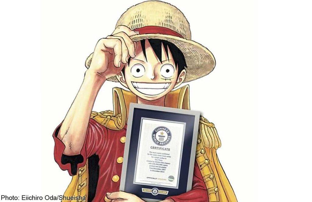 30 Fakta Komik One Piece yang Wajib Diketahui Fans Sejati Serinya 2