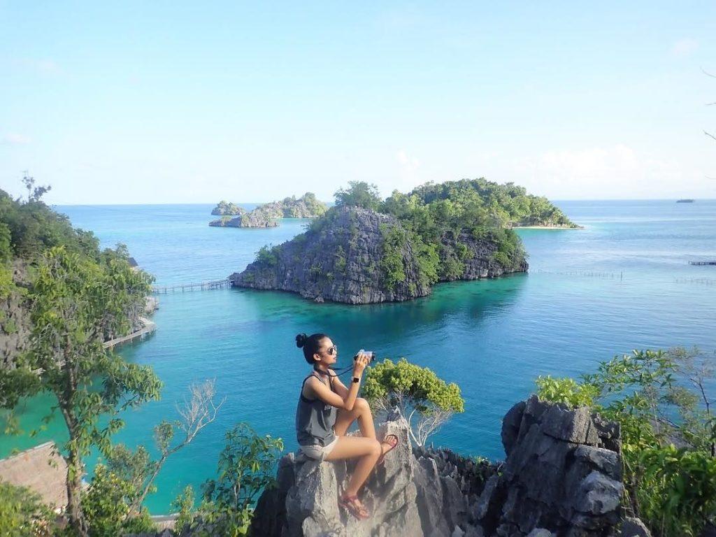 7 Pulau Di Indonesia Yang Keindahannya Tak Kalah Dari Maldives 9