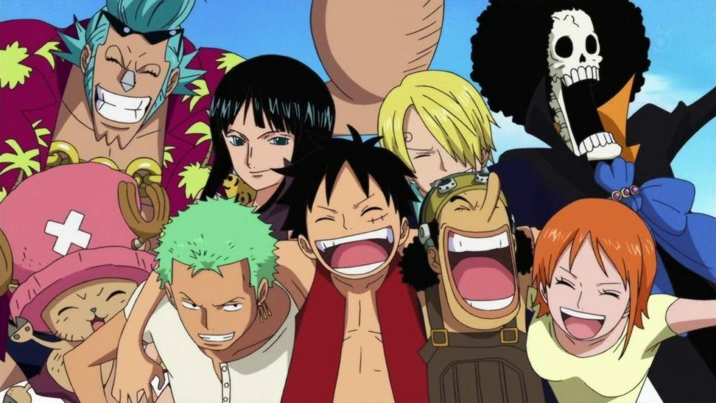 30 Fakta Komik One Piece yang Wajib Diketahui Fans Sejati Serinya 13