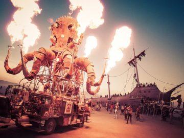 10 Festival - Festival Paling Unik dan Menarik di Dunia 9