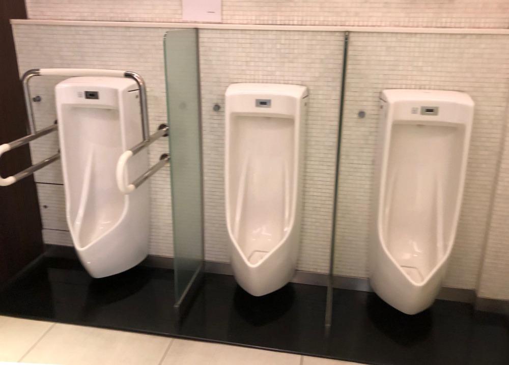 Beginilah Mewahnya Toilet Berbayar di Salah Satu Stasiun Jepang 6