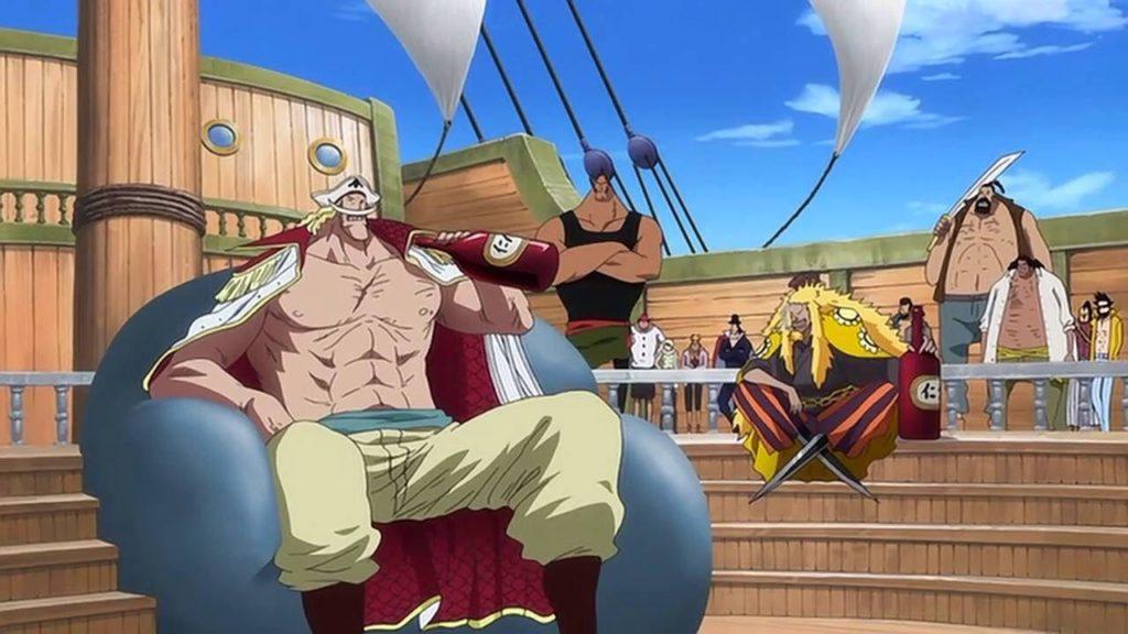 30 Fakta Komik One Piece yang Wajib Diketahui Fans Sejati Serinya 24