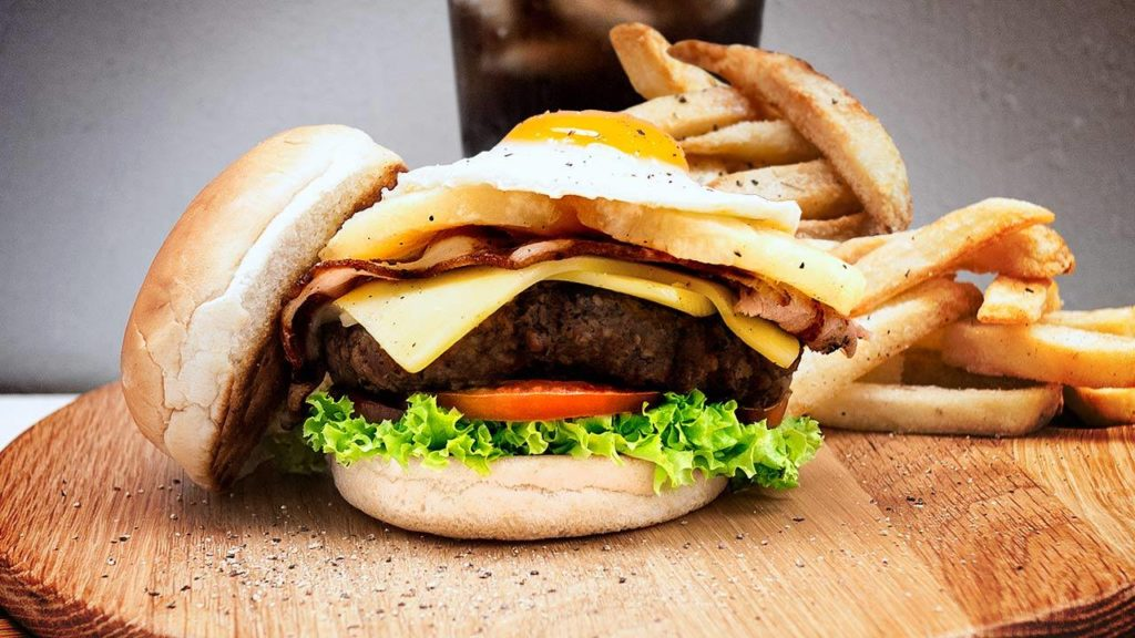 6 Burger Lezat Dari Berbagai Negara Yang Wajib Kamu Coba 5