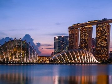 52 Tempat Wisata di Singapura yang Wajib Kamu Kunjungi 15