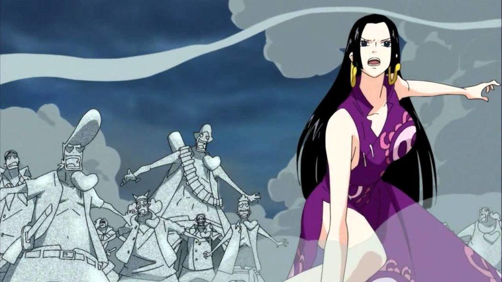 30 Fakta Komik One Piece yang Wajib Diketahui Fans Sejati Serinya 23