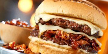 6 Burger Lezat Dari Berbagai Negara Yang Wajib Kamu Coba 17