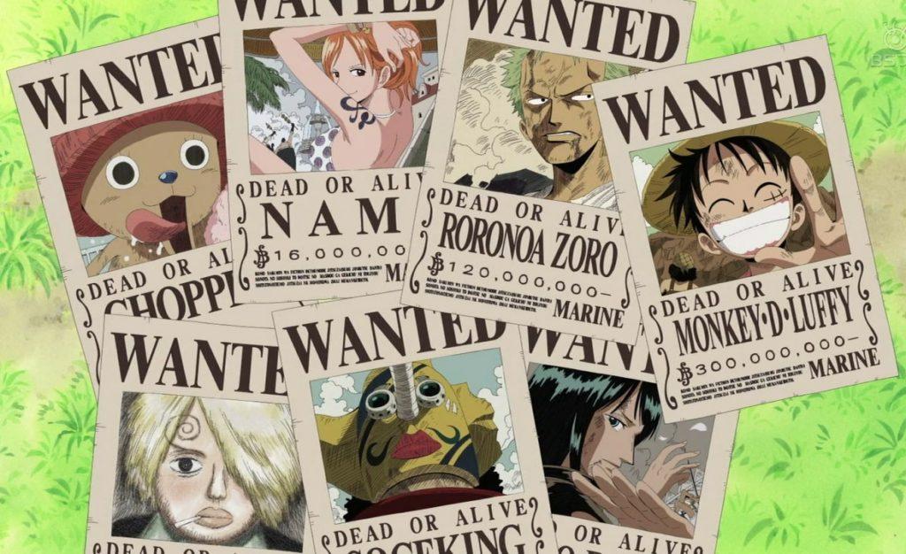 30 Fakta Komik One Piece yang Wajib Diketahui Fans Sejati Serinya 8