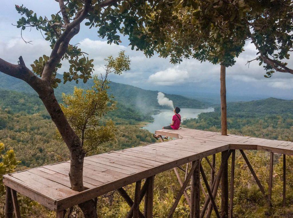 10 Tempat Instagramable Wajib Kamu Kunjungi Saat Berlibur Ke Yogyakarta 7