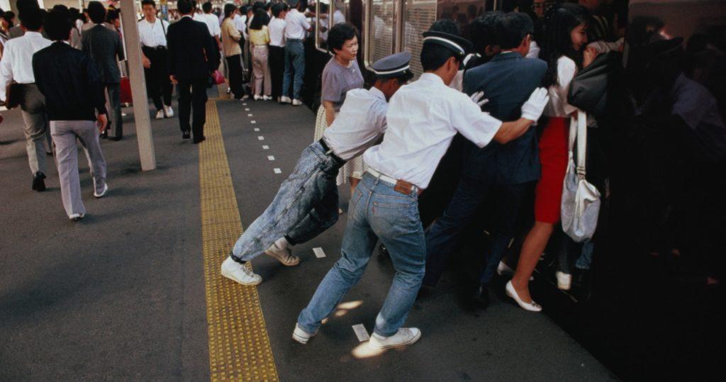 20 Fakta Gila Jepang yang Membuat Negaranya Menjadi Seperti Sekarang 11