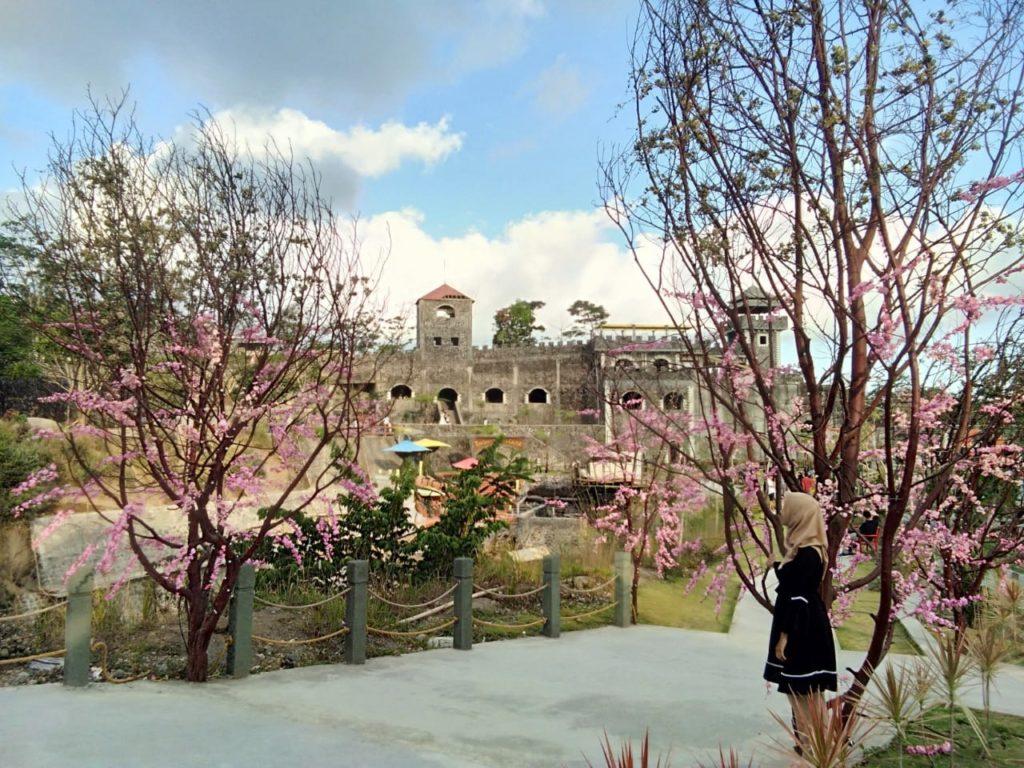 10 Tempat Instagramable Wajib Kamu Kunjungi Saat Berlibur Ke Yogyakarta 3
