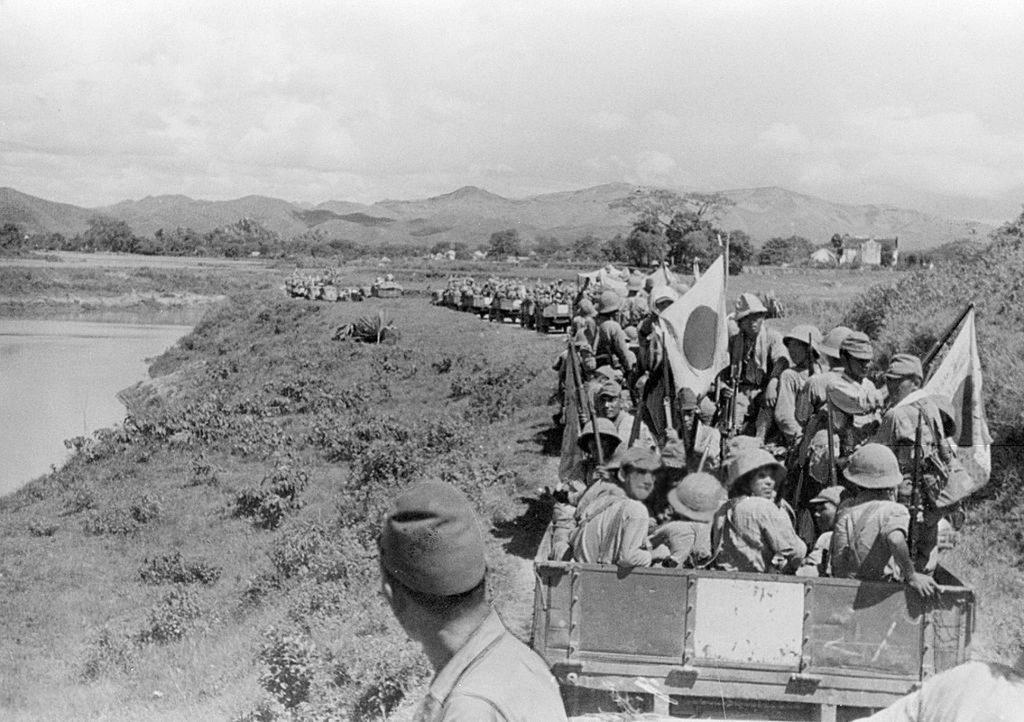 10 Hal Yang Akan Terjadi Bila Jepang Menang di Perang Dunia Kedua 3