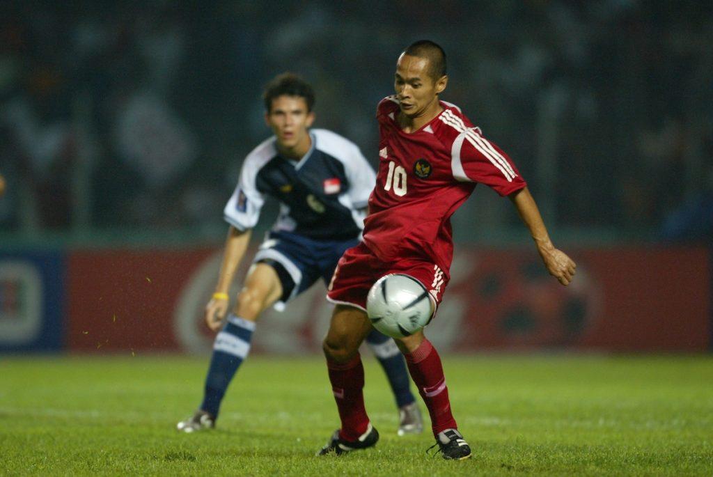 20 Hal Menarik dari Timnas Indonesia Sejak Jaman Dahulu 7