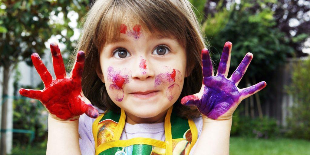 5 Manfaat Mengajak Anak Bermain Diluar 4