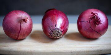 6 Manfaat Dari Bawang Merah Yang Perlu Kamu Ketahui 8