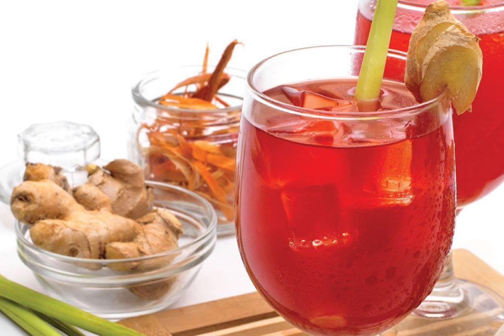 7 Minuman Tradisional Ini, Bisa Hangatkan Tubuhmu Saat Musim Hujan 7