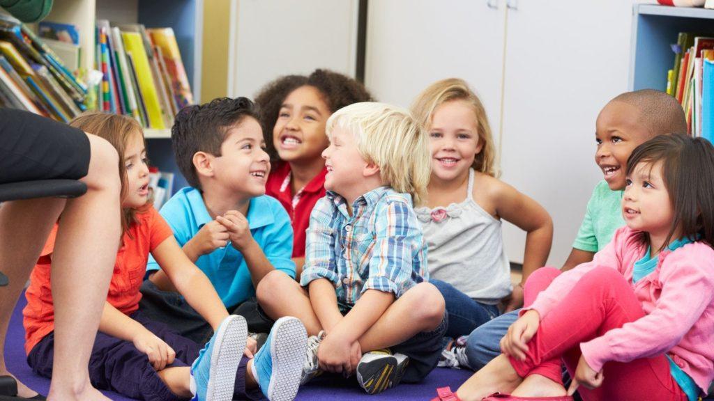 5 Manfaat Mengajak Anak Bermain Diluar 3