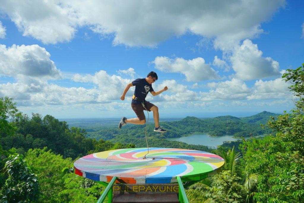 10 Tempat Instagramable Wajib Kamu Kunjungi Saat Berlibur Ke Yogyakarta 6