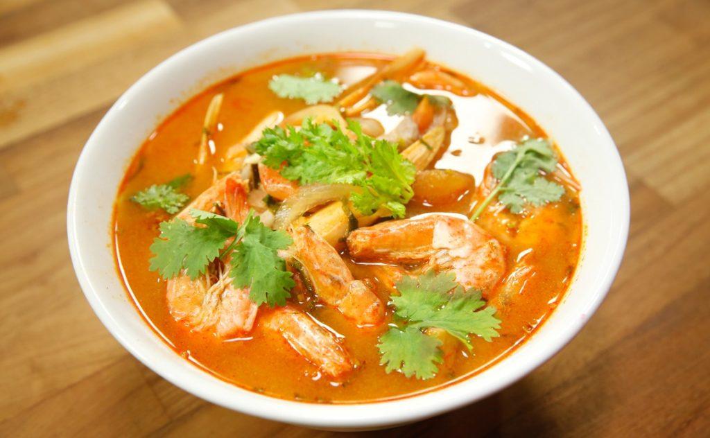 20 Makanan Terenak yang Wajib Kamu Coba Sebelum Meninggal 7